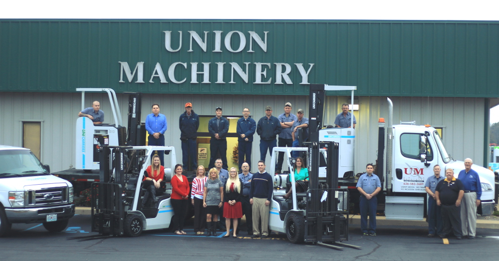 Union Machinery