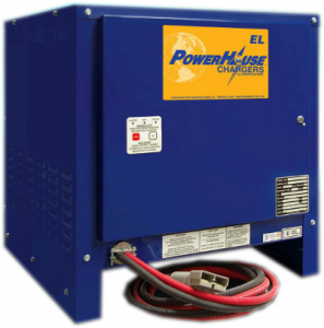 Forklift Battery Charger