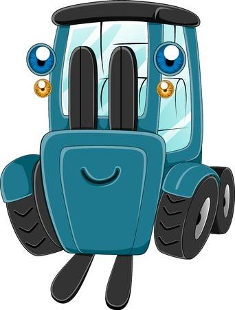 Happy Forklift